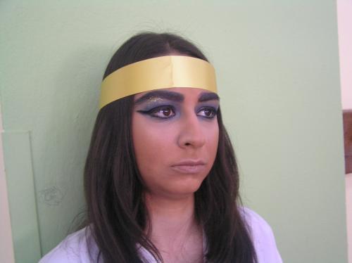 aigyptia